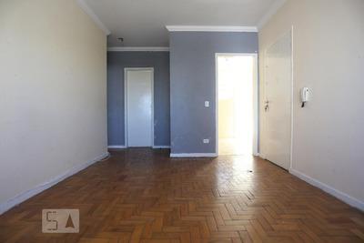 Apartamento No 1º Andar Com 2 Dormitórios E 1 Garagem - Id: 892934294 - 234294