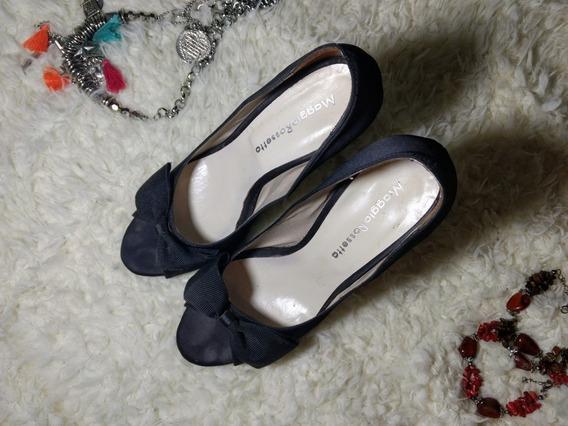 Zapatos Stilettos Maggio Rossetto