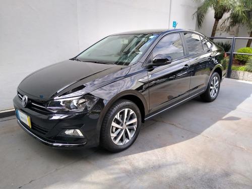Imagem 1 de 4 de Volkswagen Virtus