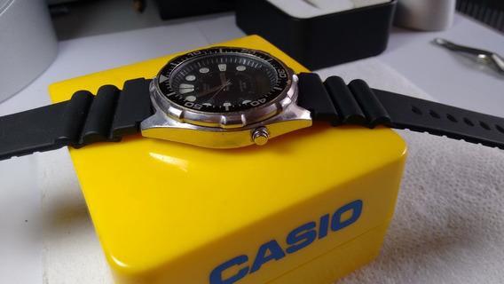 Casio Aq 600 - Ana Digi
