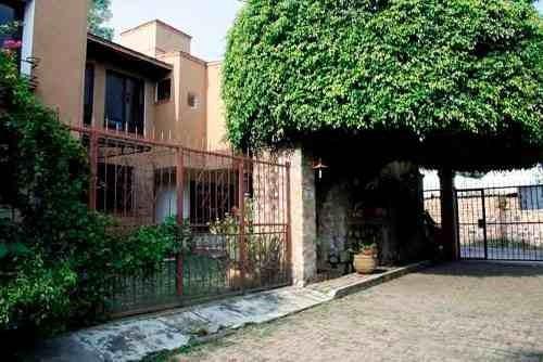 Casa En Venta En Col. Tetela Del Monte Cuernavaca, Morelos