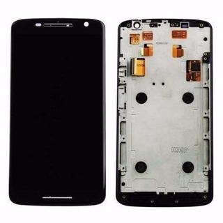 Modulo Pantalla Motorola X Play Xt1563 Xt1568 Orig Marco