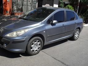 Peugeot 307 2007 2.0 Hdi Xs Premi Imp$90000 Y Ctas 156121389