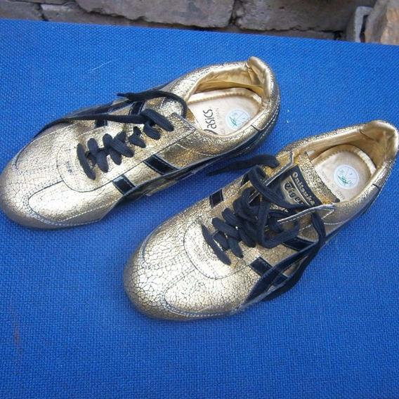 Zapatillas ASICS de Hombre Plateado en Mercado Libre Chile