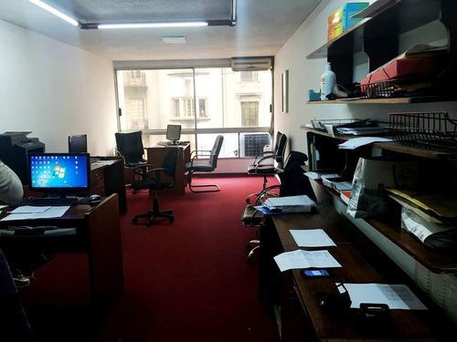 Oficina En El Corazón Del Centro!!