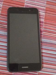 Celular Negro Huawei Y5 El Cairo Lite