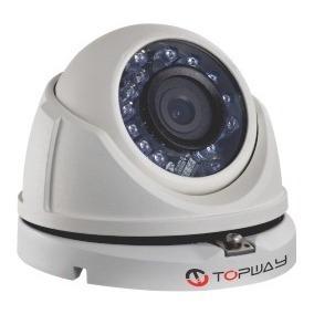 0380 - Lente Camera 2.8 A 12mm Topway