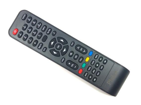 Controle Remoto Tv Philco Smart Tv Todas ! Original E Novo