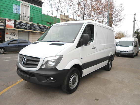 Mercedes-benz Sprinter 2.1 411 Street 3250 V1 Tn Aa 2019