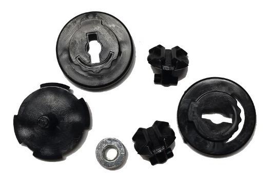 Mecanismo Hro Para Casco Doble Proposito Mx330