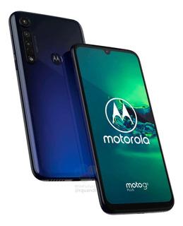 Motorola Moto G8 Plus Nuevo 64gb 4gb Ram Libre Ahora 12