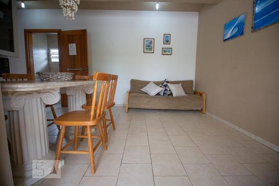 Apartamento Para Aluguel - Porto Da Lagoa, 2 Quartos, 45 - 893019638