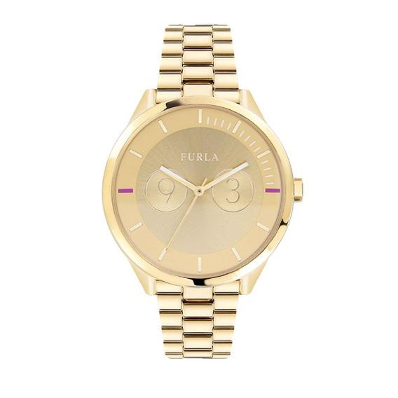 Reloj Furla Metropolis Mujer R4253102504