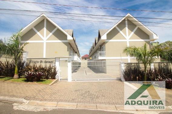 Casa Sobrado Em Condomínio Com 2 Quartos - 5043-l