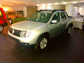 Renault Duster Oroch 2.0 Dynamique Min Anticipo $137.733 Os