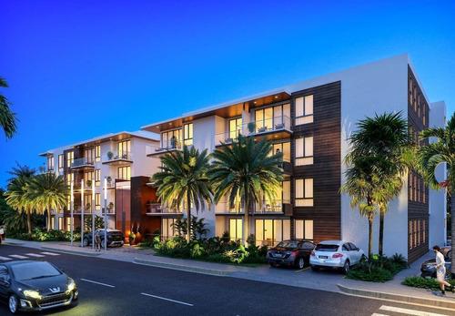 Parkwest Residences, En Punta Cana, 2 Habitaciones Tipo F