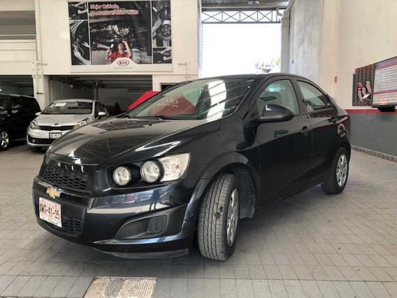 Chevrolet, Sonic Ls T/m 2016