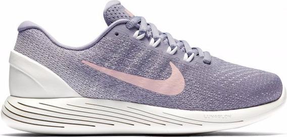 Tenis Nike Lunarglide 9 Dama Running