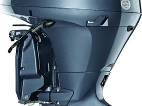 Motor De Popa 150hp - 4 Tempos - Yamaha