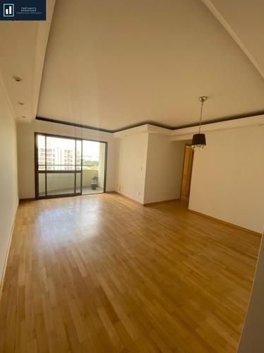 Imagem 1 de 18 de Apartamento Residencial Para Locação, Vila Assunção, Santo André/sp - Ap00303 - 69822127
