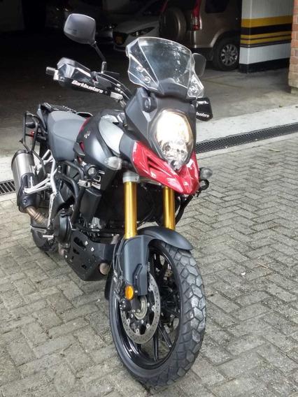 Suzuki Dl 1000a