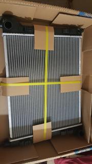 Radiador Para Nissan Sentra 2013-14-15-16-17