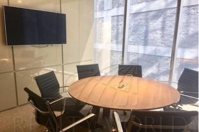 Oficinas En Venta En Santa María, Monterrey