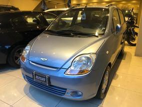 Chevrolet Spark 2010