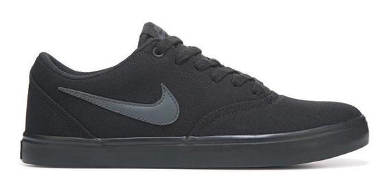 Tênis Nike Sb Check Solar Cnvs 843896002