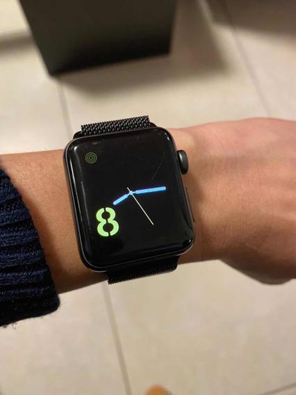 Apple Watch Series 3 .38 Mm Con Un Extra De Extensible