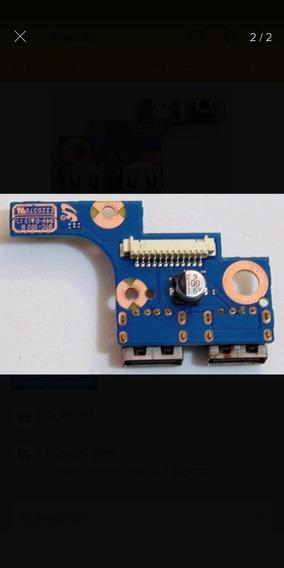 Botão Power Notebook Samsung Np275e4e Np275e4e