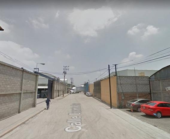 Inmejorable Adquisición En Col. Independencia, Tultitlán