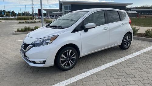 Nissan Note Advance 1.6 2018