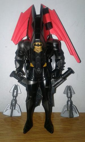 Batman Crime Squad - Stealthwing (kenner 1995)