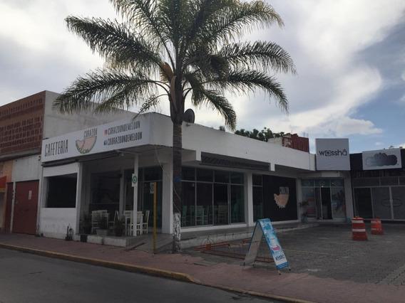 Traspaso De Cafetería-restaurant Cholula Excelente Ubicacion