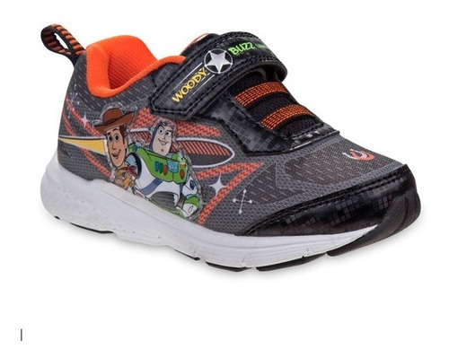 Zapatos Luces Disney Toy Story