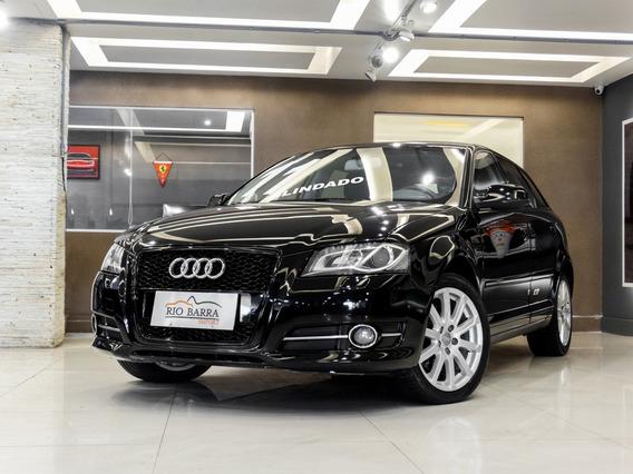 Audi A3 Sportback 2011 Blindado