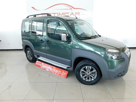 Doblo Adventure 1.8 Flex 6 Lugares