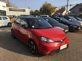 Mg 3 Confort Plus 1.5 2016