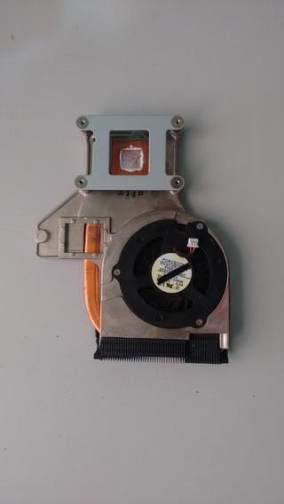 Notebook Hp Dv2940br / Cooler Com Dissipador Completo