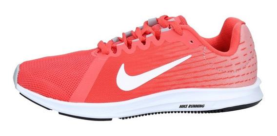 Tenis Nike Dama Downshifter 8 Running Ligero Correr Entrenar