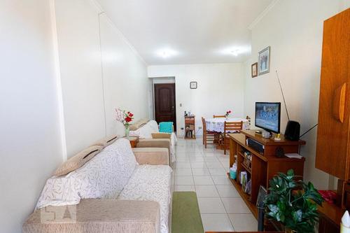 Apartamento À Venda - Vila Gustavo, 2 Quartos,  70 - S893091759
