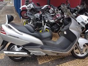 Suzuki Burgman 400 N