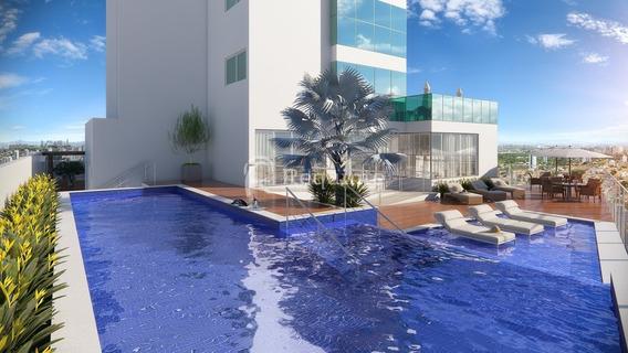 Em Balneário Camboriú Apartamento Com 4 Suítes - 1194
