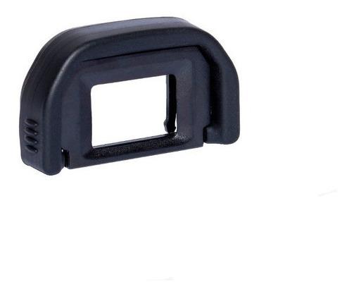 350d Ocular Eye Cup Borracha P/ Canon 1300d (rebel T6) T1i