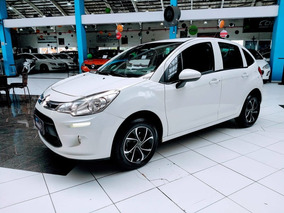 Citroen C3 Attraction 1.5 Flex 8v 5p Mec 2015
