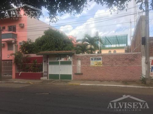 Casa En Venta Culiacan