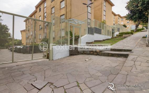 Apartamento, 1 Dormitórios, 36 M², Cristal - 194032