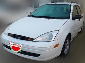 Ford Focus Se Vagoneta Aa Ee At 2002