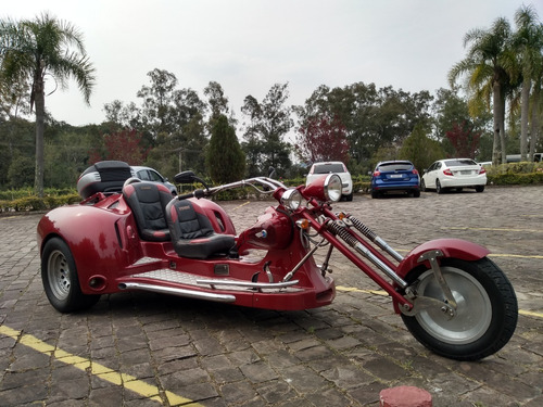 Triciclo Hotsnake
